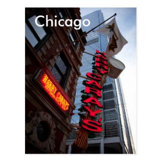 Chicago Harry Carays Tarjetas Postales
