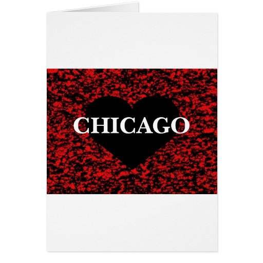 Chicago Heart Card