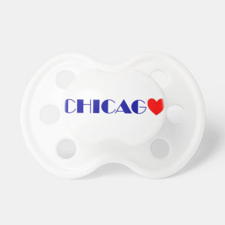 Chicago I like Pacifier