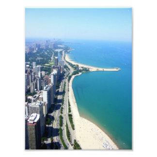Chicago II Photograph