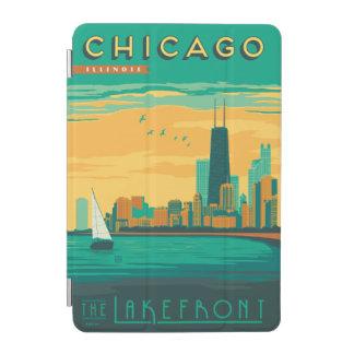 Chicago, IL - Enjoy the Lakefront iPad Mini Cover
