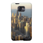 Chicago, Il Samsung Galaxy SII Case
