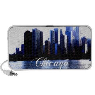 Chicago Illinois Altavoces