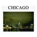 CHICAGO Illinois Anuncios