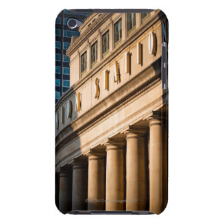 Chicago, Illinois Barely There iPod Case