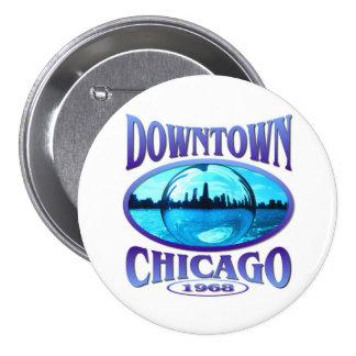 Chicago Illinois Pin