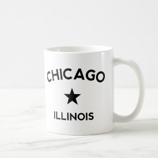 Chicago Illinois Coffee Mug
