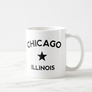 Chicago Illinois Coffee Mug