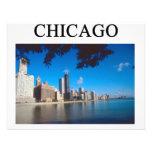CHICAGO Illinois Comunicados Personales