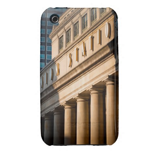 Chicago, Illinois Funda Bareyly There Para iPhone 3 De Case-Mate