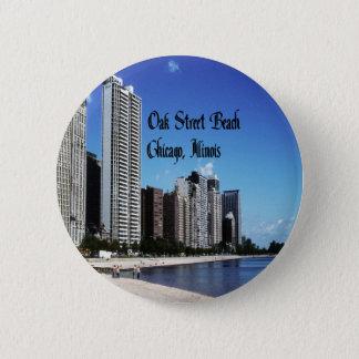 Chicago Illinois Pinback Button