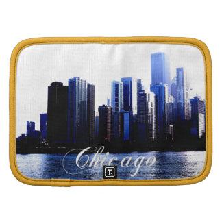 Chicago Illinois Folio Planners
