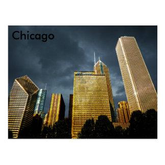 Chicago, Illinois Postal
