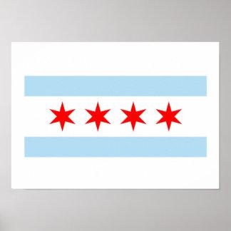 Chicago, Illinois Poster