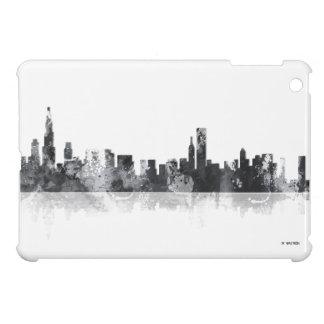 CHICAGO ILLINOIS SKYLINE - iPad mini case