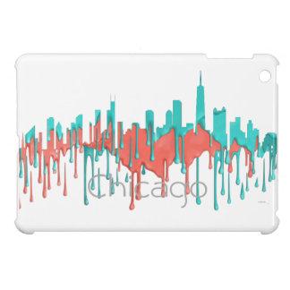 CHICAGO, ILLINOIS SKYLINE PR - PB - iPad MINI CASES