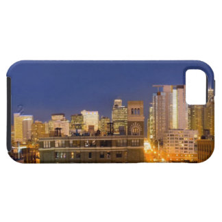 Chicago, Illinois, skyline shot from West Loop iPhone 5 Case