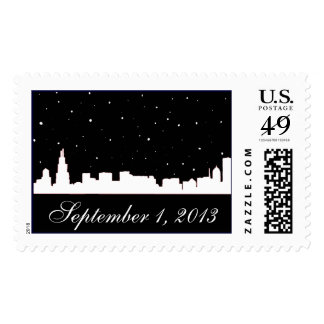 Chicago, Illinois special events Postage