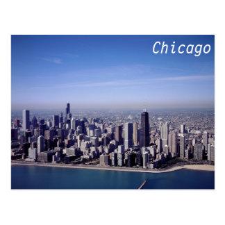 Chicago, Illinois Tarjetas Postales