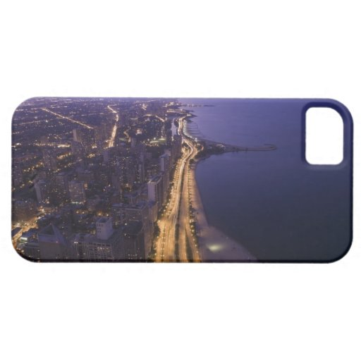 Chicago, Illinois, USA 6 iPhone 5 Case