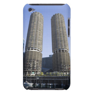 Chicago, Illinois, USA Case-Mate iPod Touch Case