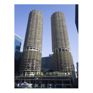 Chicago, Illinois, USA Postcard