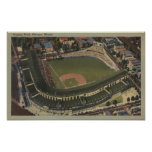 Chicago, Illinois - Wrigley Field Cubs Posters