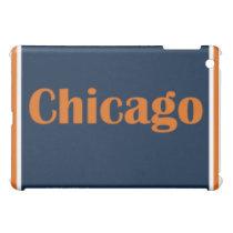 Chicago iPad Case