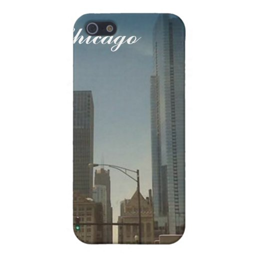 Chicago iPhon 4g Speck Case Case For iPhone 5