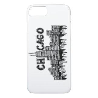 Chicago iPhone 7 Case