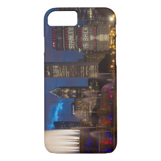 Chicago iPhone 7 Cover