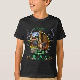 chicago Irish 1920 T-Shirt
