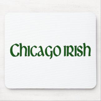 Chicago Irish Mouse Pad
