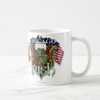 Chicago Irish Coffee Mug