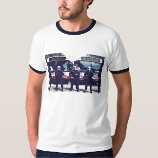 Chicago Is My Kind Of Town! T Shirt