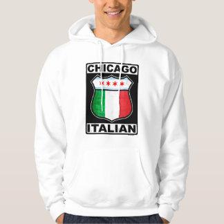 Chicago Italian American Hoodie
