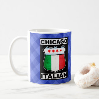 Chicago Italian American Mug