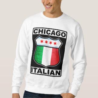 Chicago Italian American Sweatshirt