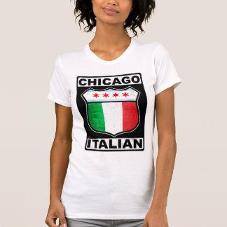 Chicago Italian American T Shirts