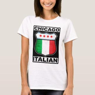 Chicago Italian American Tee Shirt
