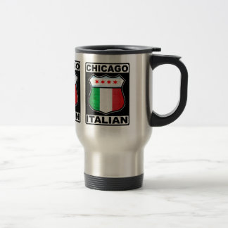 Chicago Italian American Travel Cup