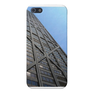Chicago John Hancock Building iPhone 5 Covers