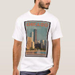 Chicago - John Hancock Center T-Shirt