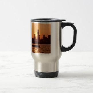 Chicago Journal 2 Coffee Mug