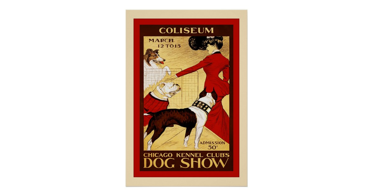 Chicago Kennel Club Dog Show