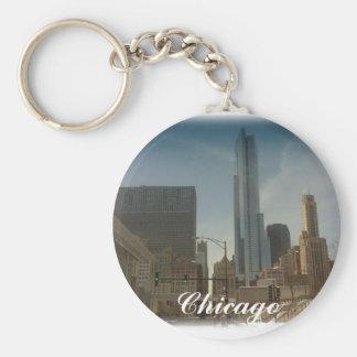 Chicago, Keychain