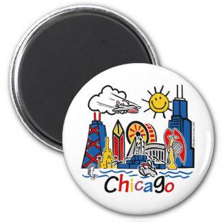 Chicago-KIDS-[Converted] Magnet