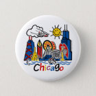 Chicago-KIDS-[Converted] Pinback Button