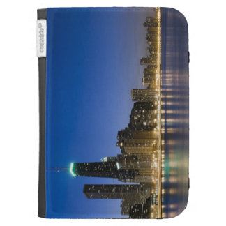 Chicago Lakefront Kindle 3 Cases