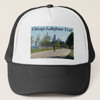Chicago Lakefront Trail Hat